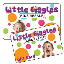 Little Giggle Gift Cards
