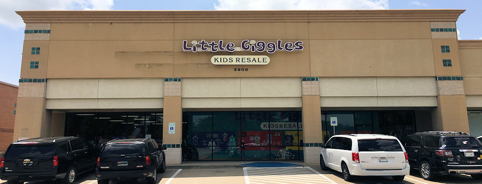 Little Giggles New Location